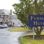 Foto de Fernhill Hotel