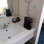 Photo de Days Hotel Oakland Airport-Coliseum