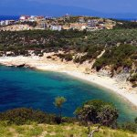 Fari Beach- Skala Maries, Thassos