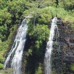 Photo of Opaekaa Falls