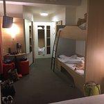 Photo of B&B Hotel Ulm