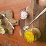 Photo de The Vintage Kitchen