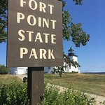 Fort Point State Park
