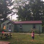 Foto de Spruce Moose Lodge and Cottages