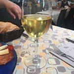 Nice place 😉 good nice stuff 😉 enjoyed a lot! Good wine 🙈