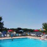 Strong's Water Club & Marina