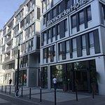 Photo de Leonardo Hotel Berlin