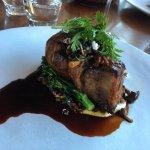 Photo de Tokara Restaurant