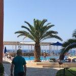 Adele Beach Hotel Bungalows
