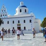 Foto de Church of Panagia