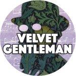 VELVET GENTLEMAN - written and performed by James Valcq