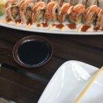 Foto de Sushi Siam