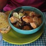 Photo de Luna Sea Fish House
