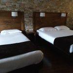 Photo de Hotel Erreguina