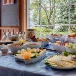 Déjeuner - Tablée de l'Aubergiste