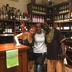 We loved the Mojito party! Super friendly Morrocan lady made us feel at home. Asante from Kate &