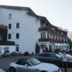 Panorama-Hotel Rothenfels Foto