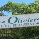 Hotel Restaurant Les Oliviers Photo