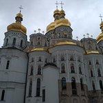 Photo of Kiev-Pechersk Lavra - Caves Monastery