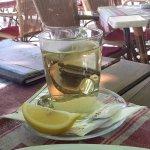 Черногорский чай - лекарственное средство