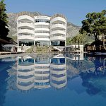 Foto de Catamaran Resort Hotel