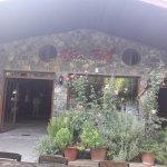 Photo of Cinbal Restaurant