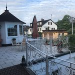 Hotel Schwarzwälder Hof Foto