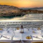 Photo de Melenos Roof Top Dining