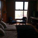 Foto de Hotel Exe Plaza