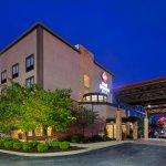 Foto de Best Western Plus Atrea Airport Inn & Suites