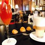 Photo of Le Bar de l'Hotel Barriere Le Normandy Deauville
