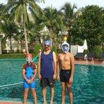 Sofitel Krabi Phokeethra Golf & Spa Resort Foto