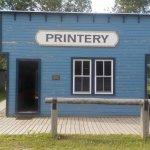 Mennonite Village Printery