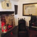 Photo de Chambercombe Manor