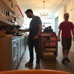 Photo de GingerBread Bagels, Brunch Coffee and Tea House