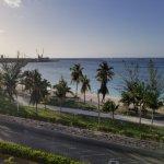 Foto de Courtyard Nassau Downtown/Junkanoo Beach