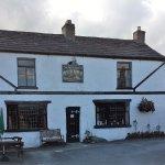 The Pheasant Inn, Harmby (near Leyburn)