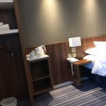 Holiday Inn Express London Gatwick-Crawley Foto