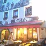 Bier Adam Foto