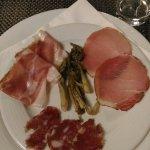 Albergo Ristorante Bar Al Fontanin Foto