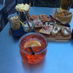 Foto de MOLO  Bar - Caffetteria