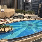 Photo de Address Dubai Marina