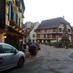 Photo de Hôtel-Restaurant du Mouton