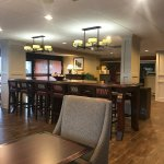 Photo de Hampton Inn Salisbury