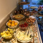 Photo de Villa San Lorenzo Maria Hotel