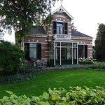 architectuur 1900-1915; Villapark Berkeloord Lochum-