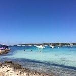 Photo de Playa Arenal De Son Saura