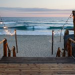 Cerritos Surf Town Foto