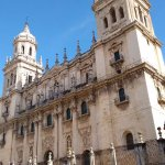 Photo of Jaen Cathedral
