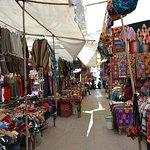 Photo of Pisac Market